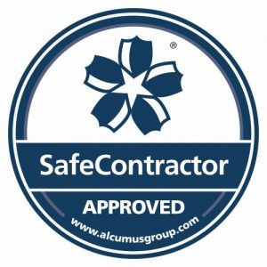 NEW SafeContractor LOGO